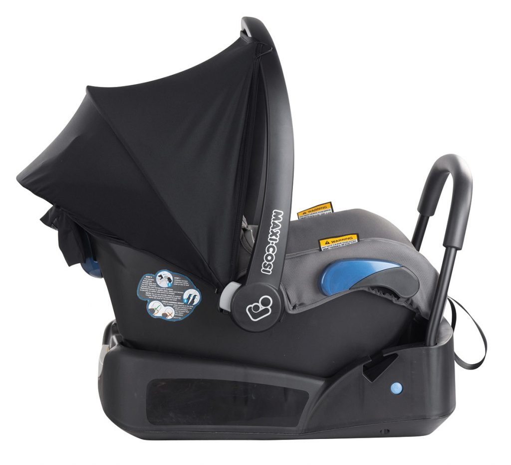 Maxi-Cosi - Top End Baby Hire